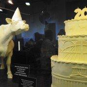 butter-cow