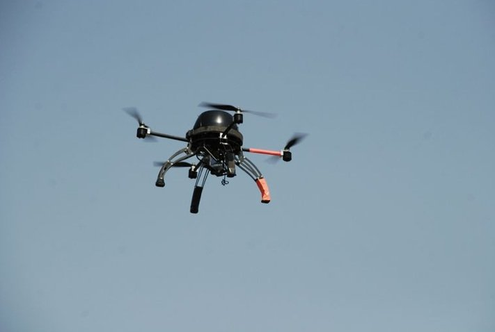 Aerial crop disease drone project receives Gates Foundation