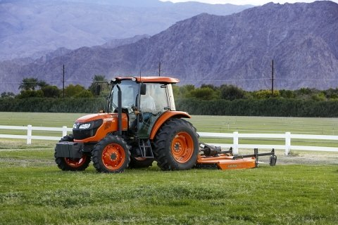 Kubota adds two models to its M-series line – Ohio Ag Net | Ohio's