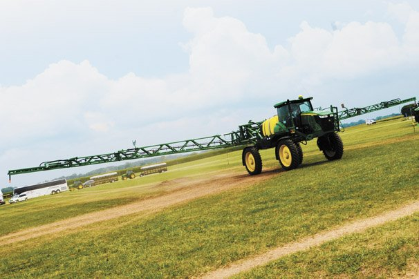 John Deere – Page 3 – Ohio Ag Net | Ohio's Country Journal