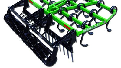 Perfecta Models 10 12 And 14 Field Cultivator Ohio Ag