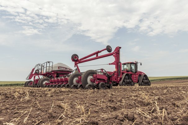 The evolution of digital agriculture and considerations