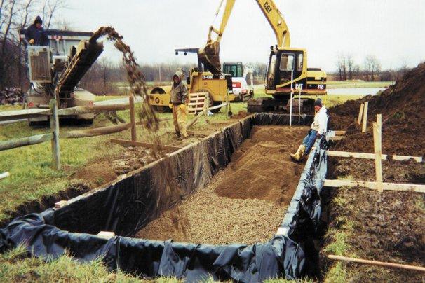 Why do septic systems malfunction? – Ohio Ag Net | Ohio's