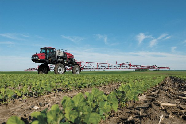 Pay more attention this year to reduce spray drift – Ohio Ag Net