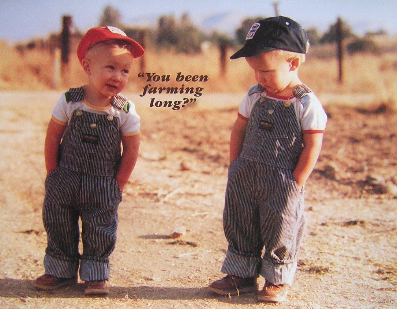 """eddb3b4221a Where are the """"You Been Farming Long"""" boys now  – Ohio Ag Net ..."""