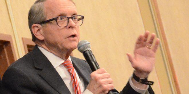 Gov Dewine Creates Broadbandohio To Support Expansion Of High