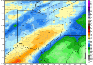 Ohio Ag Weather and Forecast, March 26, 2019