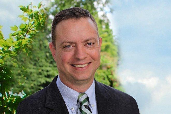 Michael Bailey named Ohio Farm Bureau vice president ...