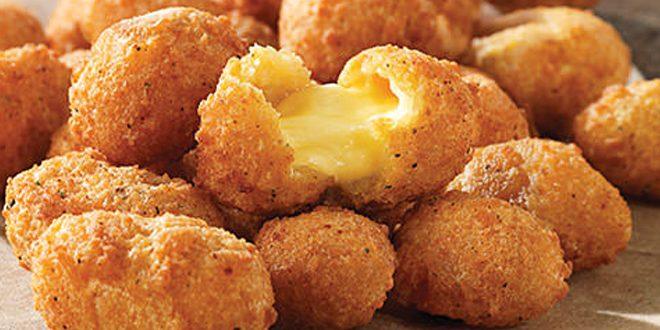 Cheese curds! – Ohio Ag Net | Ohio's