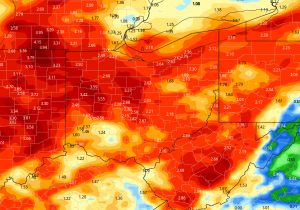 Ohio Ag Weather and Forecast, June 20, 2019