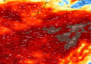 Ohio Ag Weather and Forecast, June 17, 2019
