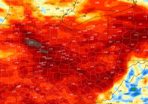 Ohio Ag Weather and Forecast, June 18, 2019