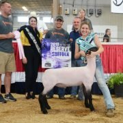 2019 Junior Market Lamb Sale – Ohio Ag Net | Ohio's Country Journal