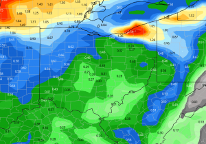 Ohio Ag Weather and Forecast – October 11, 2019
