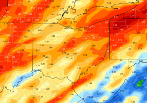 Ohio Ag Weather and Forecast – October 22, 2019