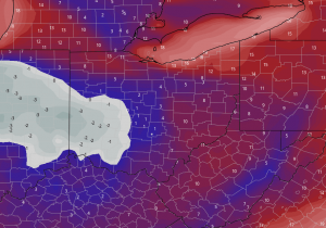 Ohio Ag Weather and Forecast – December 6, 2019
