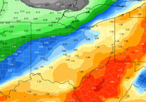 Ohio Ag Weather and Forecast – December 13, 2019