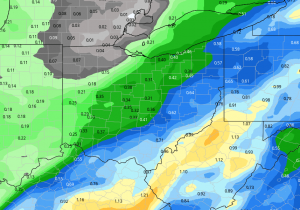 Ohio Ag Weather and Forecast – December 12, 2019